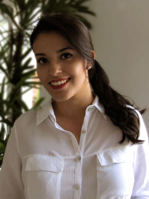 Irene Moraes