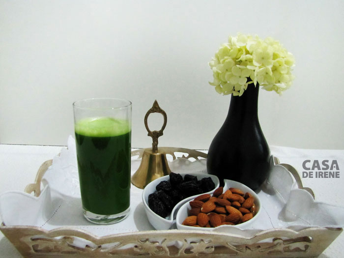 Suco Verde - Power Green