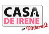 Casa de Irene no Pinterest