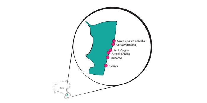Mapa-CostaDescobrimento-2