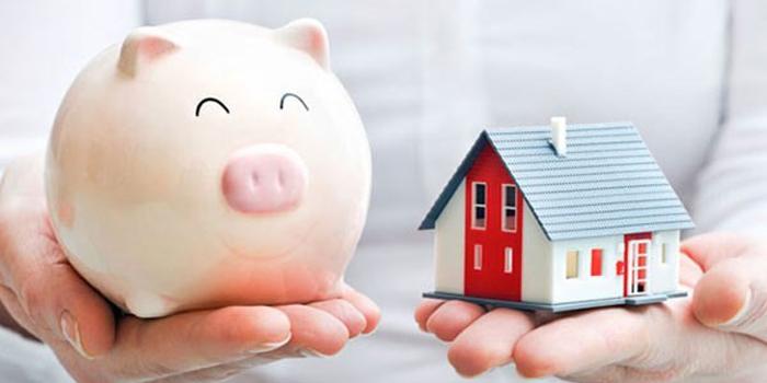 Economizar para comprar imóveis