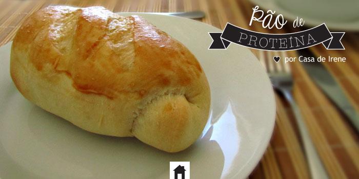 Receita de pão dukan