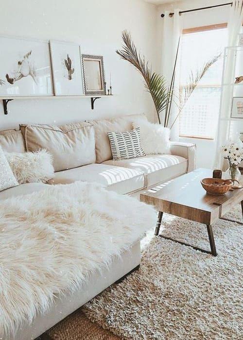 50+ Beautiful Living Room Home Decor 58